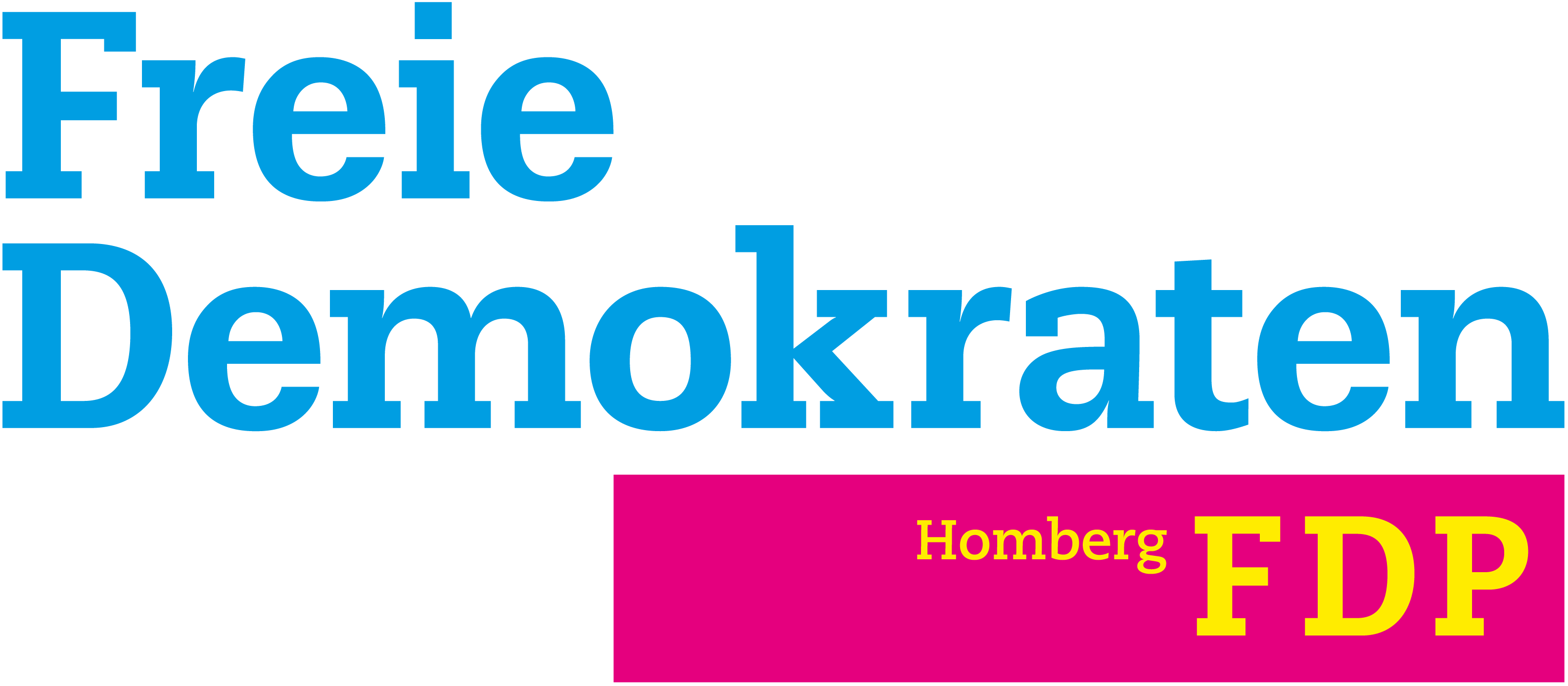 FDP-Stadtverband Homberg (Efze)